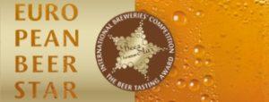 European Beer Star: 9 podi per l'Italia