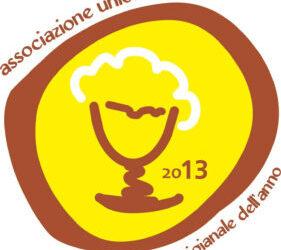 """Tutti i vincitori di """"Birra dell'anno 2013"""""""