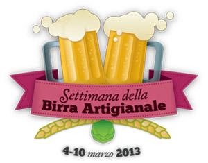 Una settimana di festa per la birra artigianale italiana