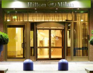 """Quattro """"assi"""" artigianali all'Hilton di Milano"""
