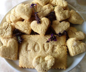 Nonna Papera ci cucina… i biscotti alla birra (con dedica)