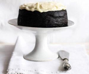 Nonna Papera ci cucina… la Guinness chocolate cake