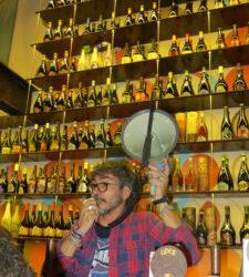 Open Baladin: a Torino la nuova sfida di Teo Musso