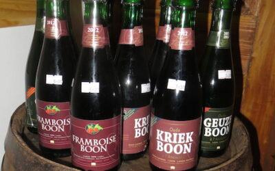Gist Beershop sponsor del concorso