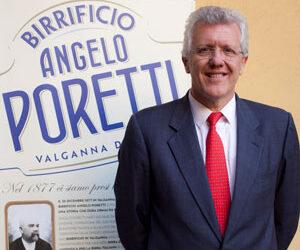 Frausin (Carlsberg Italia) torna presidente di Assobirra