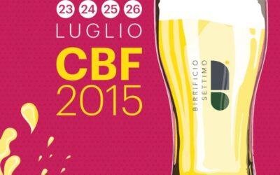 Quattro giorni, 43 birre: è il Carnago Beer Festival