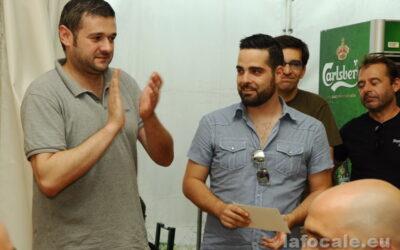 Concorso MG: intervista a Stefano Baladda, presidente di giuria