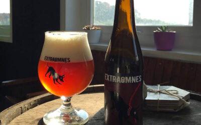 La nuova Bière de Garde di Extraomnes raccontata da Schigi D'Amelio