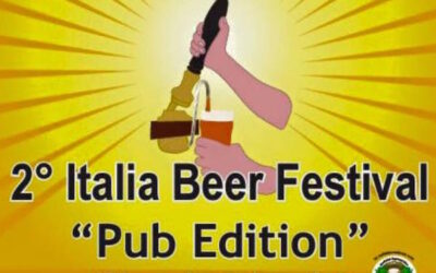 I pub d'Italia si danno appuntamento a Milano
