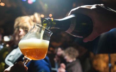 "A Capodanno un brindisi con le ""birre-spumante"""