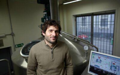 """""""Birraio dell'Anno"""": il trionfo di Fabio Brocca"""