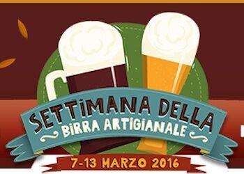Settimana della birra artigianale: tutti gli eventi varesotti