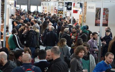 Il mondo della birra si dà appuntamento a Rimini