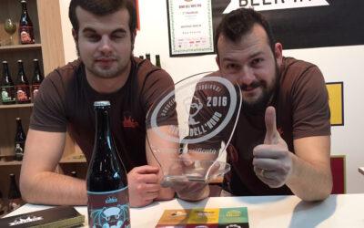 """Da un microimpianto alla Birra dell'Anno: il bell'esempio di """"Beer In"""""""