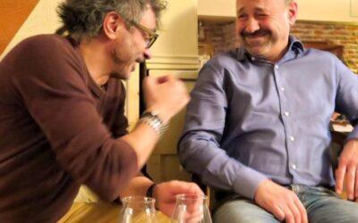 Ago-Kuaska-Teo: tris d'assi a Milano