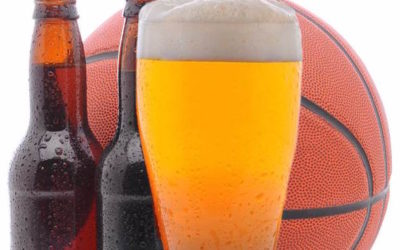 La Serie A di pallacanestro in 16 birre