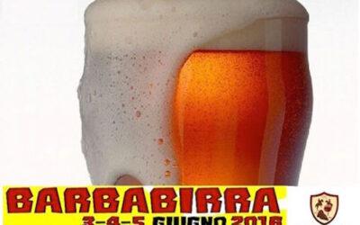 Kuaska e tanti altri, il Barbabirra promette faville