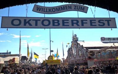 Oktoberfest, verso il divieto a zaini e borse