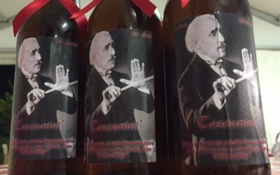 """Massimo e la """"Toscanini"""", la birra realizzata tra i banchi delle elementari"""