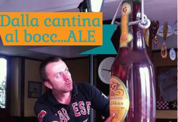 Dalla cantina al boccAle: Grozet Goosberry Ale