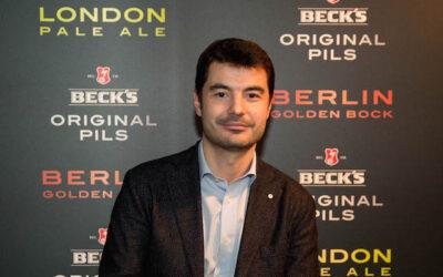 Un giovane manager varesino a capo di AB InBev Italia