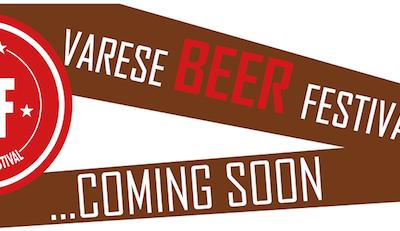 Siete pronti per un grande festival birrario a Varese?