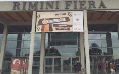 Rimini, appuntamento con Beer Attraction e con Birra dell'Anno