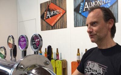 Jurij Ferri: trucchi da cuoco per birre fuori dagli schemi