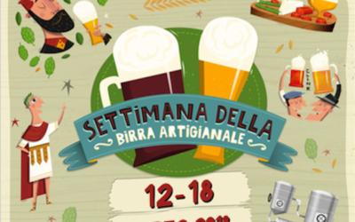 Settimana della Birra, gli appuntamenti a Varese e provincia