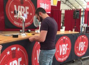 Varese Beer Festival, buon fine settimana a tutti