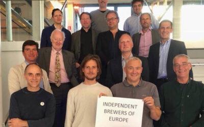 Nasce l'alleanza dei birrai indipendenti d'Europa