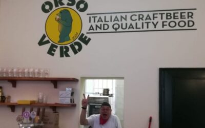 L'Orso Verde sbarca a Milano con una tap-room sui Navigli