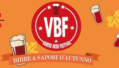 I birrifici del VBF Autunno: 6) 50&50
