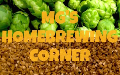 MG's Homebrewing Corner – Le date del campionato italiano '19