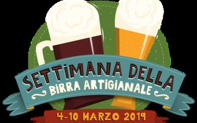 Settimana della Birra 2019: eventi e promozioni in provincia di Varese
