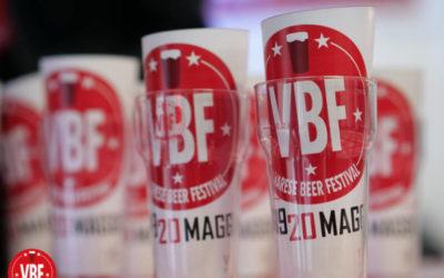 Nell'ultimo weekend di maggio ritorna il Varese Beer Festival