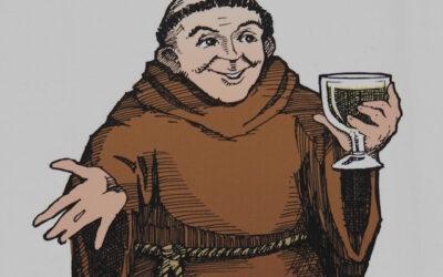 "Birra, quel ""pane liquido"" che nutre la Quaresima"