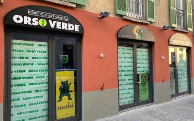 Orso, Bì, Hops: c'è fermento nei locali di Varese