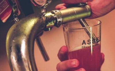 Gallarate: tre giorni di birra all'ombra del Broletto