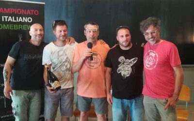 """Campionato Hombrewing: tre varesini sul podio nella """"Guerra dei Cloni"""""""