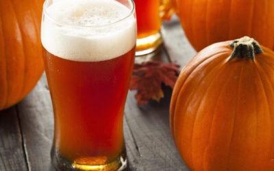 Halloween è nell'aria: alla scoperta delle birre alla zucca