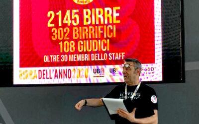 Birra dell'anno 2020: premiati tre birrifici della provincia di Varese