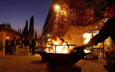 """Il """"Campfire"""" di Marco Agostini cerca un partner tra i birrifici artigianali"""