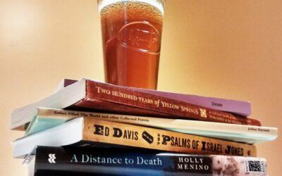 È il momento giusto – ahinoi – per leggere libri di birra