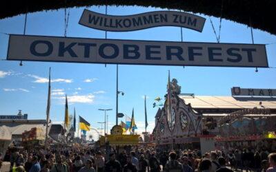 Giù i boccali: l'Oktoberfest 2020 non ci sarà