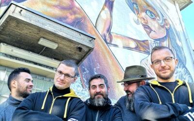 The Wall, Serra Storta e Diciottozerouno protagonisti a Barcellona