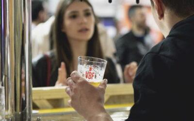 Mandateci le vostre foto dal Varese Beer Festival che non c'è!