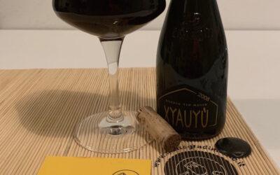 Una bevuta speciale: vi racconto la Baladin Xyauyù 2008