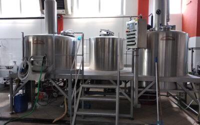 L'Orso Verde cambia sede e vende in blocco il vecchio birrificio