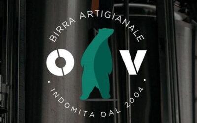 """L'Orso Verde non si chiama più così: nasce il marchio """"OV"""""""
